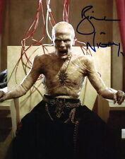 BILL NIGHY.. Underworld - SIGNED