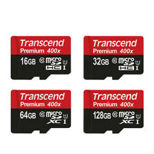 Micro SD Card Class 10 16GB 32GB 64GB TF Flash Memory Card SDHC U1 SDXC Reader