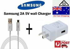 Genuine Samsung 2A, 5V AC  wall charger for samsung galaxy S2,S3,S4,S6, S6 edge