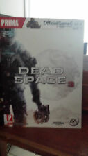 Dead Space 3 Official STRATEGY GUIDE (BRAND NEW) -FAST POST (B9)