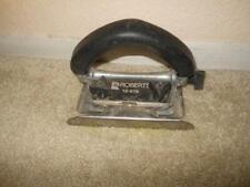 ROBERTS 10-1616 CARPET TRIMMER TOOL BLACK HANDLE