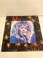 "Tina Turner Paradise Is Here 12"" vinyl single record (Maxi) UK 12CL459 CAPITOL"