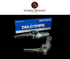 NEW DIA COMPE Schalthebel Bar End Shifters 8/9 Fach Gran Compe Lenkerendstopfen