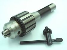 Quality JT6 Drill Chuck 1 - 13 mm with an R8 Arbor Drilling Machine , Lathe etc