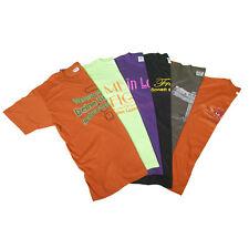 20 x Marken Spaß T-Shirt viele Texte S - Xxl Restposten nur 2,08€ netto Stk.