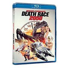 Blu Ray DEATH RACE 2050 - (2016) ***Contenuti Speciali***....NUOVO