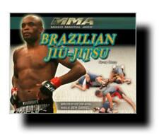 ☆BEGINNER MIXED MARTIAL ARTS BOOK:: INTRO TO BRAZILIAN JIU-JITSU(JIUJITSU)TACTIC
