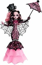 Monster High Draculaura ADULT COLLECTOR DOLL Sammlerpuppe SELTEN CHW66