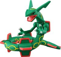 Takara Tomy Pokemon Moncolle EX EX EHP_10 Rayquaza JAPAN OFFICIAL IMPORT