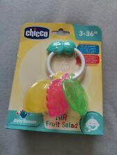 Hochet Chicco Salade de Fruits Air