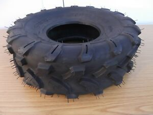 "ATV Quad Bike Tyre 19x7.00-8"" Inch 19x7-8 Road Legal"
