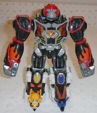 Power Rangers Jungle Fury Jungle Master Megazord-working order-HARD TO FIND