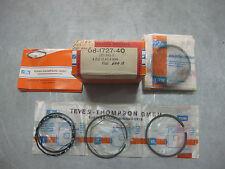 SEGMENTI FASCE PISTONE FIAT 600 D Ø 62,4 mm.+0,4 ATE 08172740 SP5184