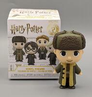 Funko Harry Potter Mystery Minis Series 3- Figures Viktor Krum 1/6 Free Shipping