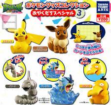 Pokemon - Sun & Moon Practical Use Desk Toy Figures Version 3