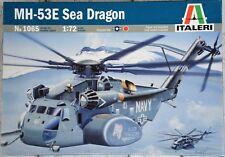 MAQUETTE EN PLASTIQUE MH-53E SEA DRAGON ITALERI REF 1065