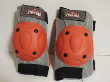 Marvel Kids Untimate Spider-Man Knee Pads Protective Gear