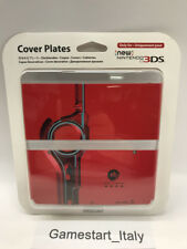 COVER PLATES FACEPLATE - FOR NEW NINTENDO 3DS - XENOBLADE CHRONICLES NO. 025 NEW