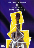 Dire Straits: Sultans of Swing - The Very Best of Dire Straits DVD (2004) Dire