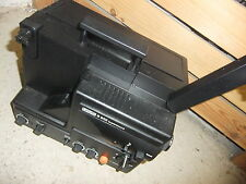 Cine film projector EUMIG S932 super SOUND super 8 + LEAD
