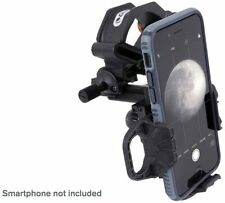 Celestron NexYZ 3-Axis Universal Smartphone Adapter holder  black stand connect