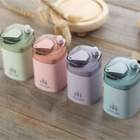 New Automatic Toothpick Holder Container Home Decor Toothpick Dispenser BoxA JC
