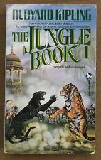 The Jungle Book 1 - Rudyard Kipling