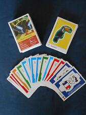"Edeka WWF Sammelbilder 2014 ""Entdecke Brasilien"" freie Auswahl 10 Stück"
