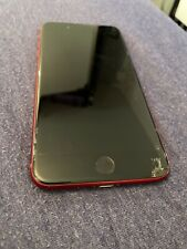 Apple iPhone 8 Plus (PRODUCT)RED - 64GB - (Unlocked) A1897 (GSM)