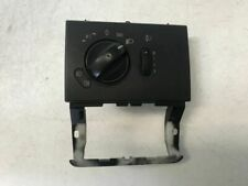 Mercedes-Benz Vito -  Viano (W639) 2005 Light switch A6395450204 DVR12292