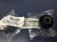 2005-2009 Subaru Legacy & Outback LH & RH Control Arm Rear Bushing Set OEM X 2