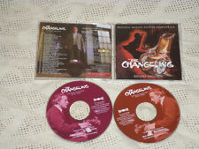 The Changeling 2-CD SOUNDTRACK Limited Edition 1000 ONLY   Ken Wannberg