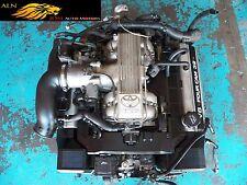 91-96 Toyota Soarer UZZ31 4.0L DOHC V8 Non VVTI Engine JDM 1UZ-FE 1UZFE