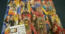 Plastic 5-7 Years Sports Action Figures WWE