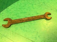 Llave T/w Vintage Super Slim 5/16W 3/8bsf 3/8w 7/16bsf B Coche Clásico Kit de herramientas