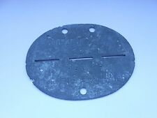 2ww  military depot   German  dog tag / identity disc WEHR KR ERS DEP V1  51259