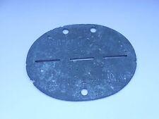 2ww  military depot   German  dog tag / identity disc WEHR KR ERS DEP V1  51259