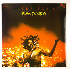 "12"" LP-Peter Tosh-Bush Doctor-b3334-Slavati & cleaned"