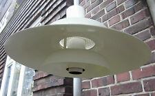 60er années 70 SUSPENSIONS PLAFONNIER DANISH DESIGN LAMPE milieu Century 60s 70