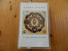 Ringo Starr Time Takes Time MC/private Music Records