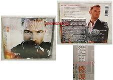 Ronan Keating Fires 2012 Taiwan CD w/OBI