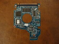 "Toshiba MK4021GAS (HDD2182 F ZE01 T) 40gb 2.5"" IDE Printed Circuit Board"