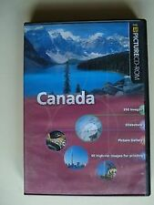 The AA Picturecd-rom Canada von Deluxe Corporation | Game | Zustand sehr gut