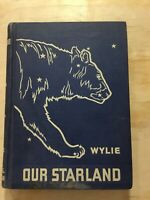 OUR STARLAND. C. C. Wylie. An Easy Guide to the Study of the Heavens. 1953.