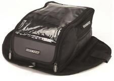 Mochilas de color principal negro para motos
