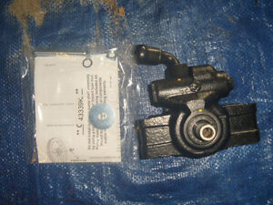 Motorcraft 02 03 04 Ford Focus Power Steering Pump 1M5Z-3A674-CBRM DOHC SVT 2.0L