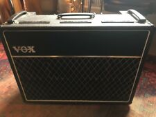 Great Vintage VOX AC30 from the 60ies