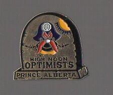 Pin's Sam le pirate (Warner looney tunes) / High noon optimists, prince Alberta