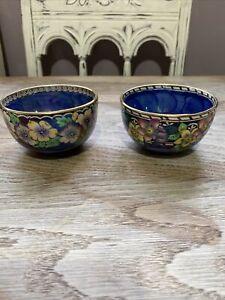 Maling Small Bowls X2