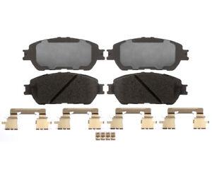 Disc Brake Pad Set-Element3; Hybrid Technology Front fits 02-03 Lexus ES300